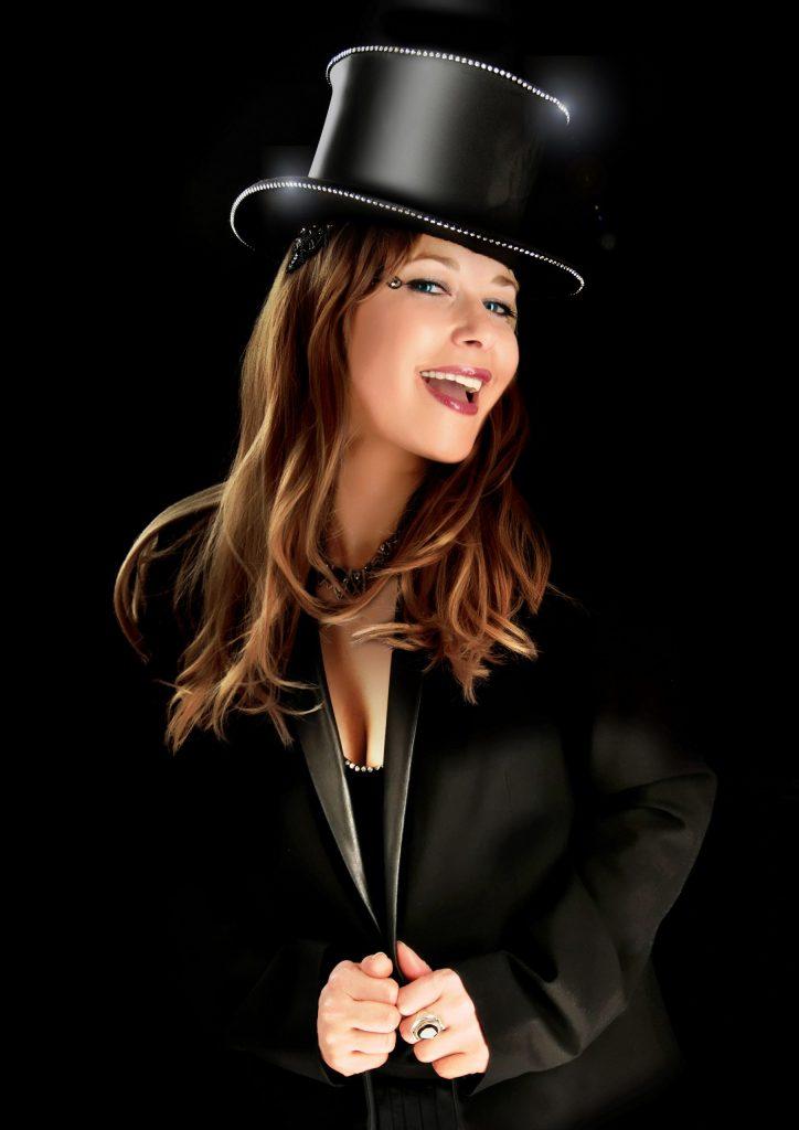 Jinie Brigina magicienne