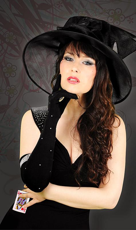 Brigina Magicienne close-up